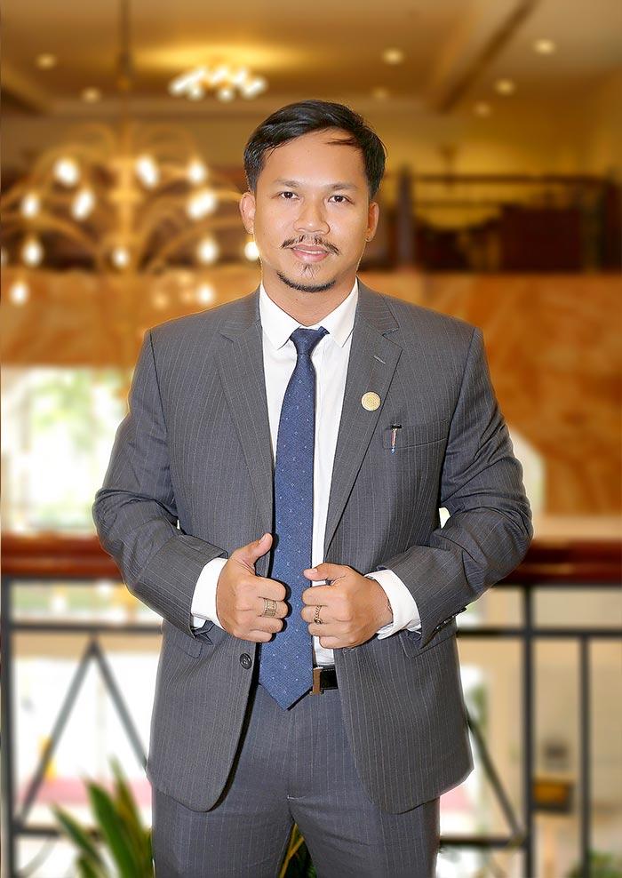 Lê Nguyễn Nhật Minh