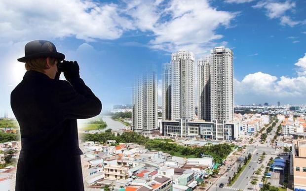Lãi suất tiết kiệm giảm sâu, nhà đầu tư âm thầm rút tiền mua bất động sản