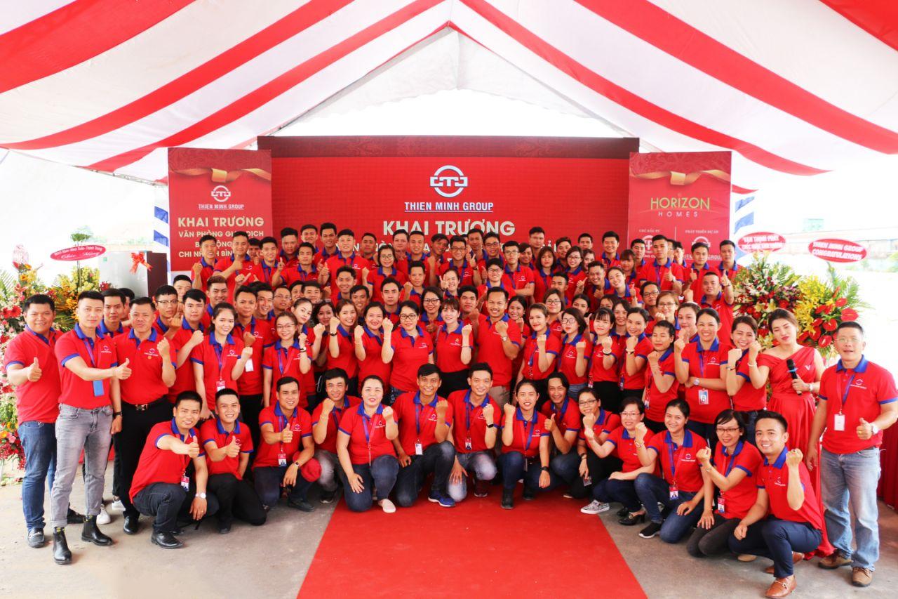 Giới thiệu tập đoàn Thiên Minh | Thien Minh Group